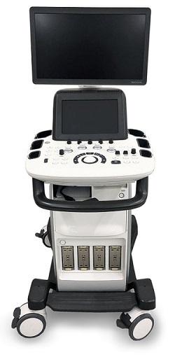 Samsung H60 ultrasound machine