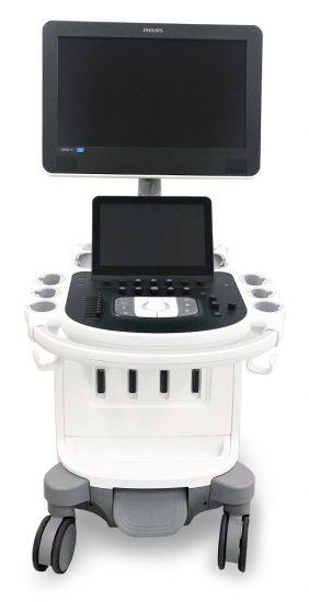 Philips Epiq 5 ultrasound system