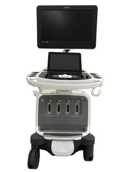 Philips Epiq 7C ultrasound system