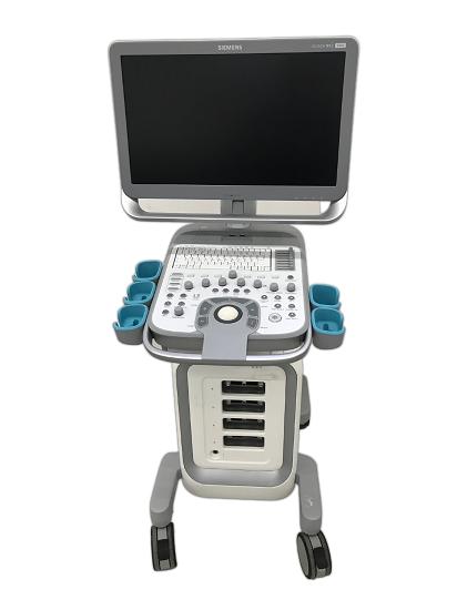 Siemens Acuson NX2 Elite ultrasound machine