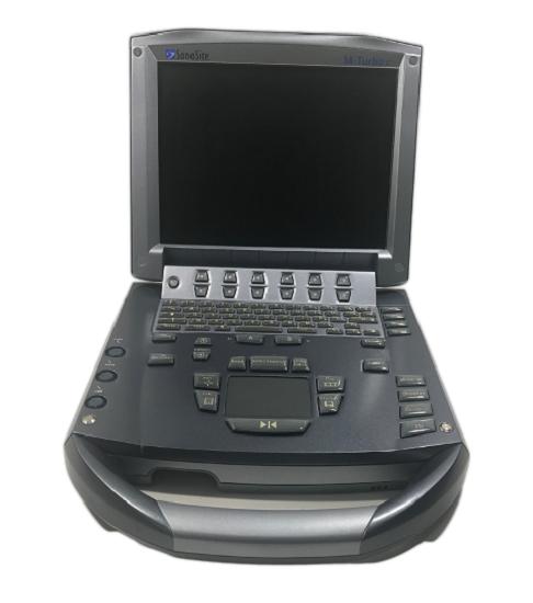 Sonosite M-Turbo portable ultrasound machine