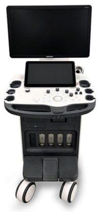 Samsung RS80A Prestige ultrasound machine