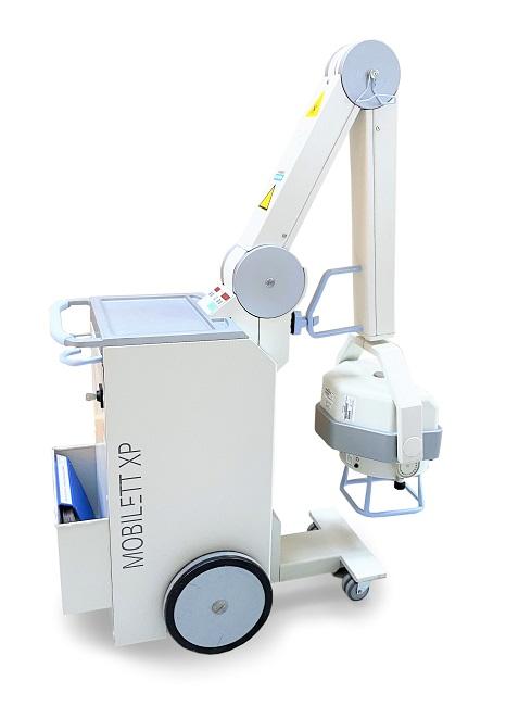 Siemens Mobilett XP Mobile X-ray